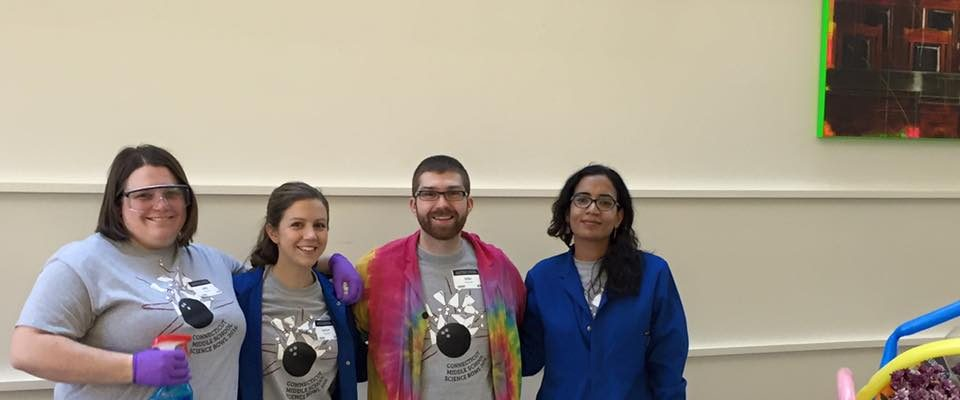 Science Bowl 2016